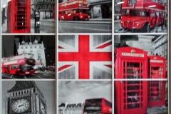 Раздвихные двери Великобритания для шкафа-купе